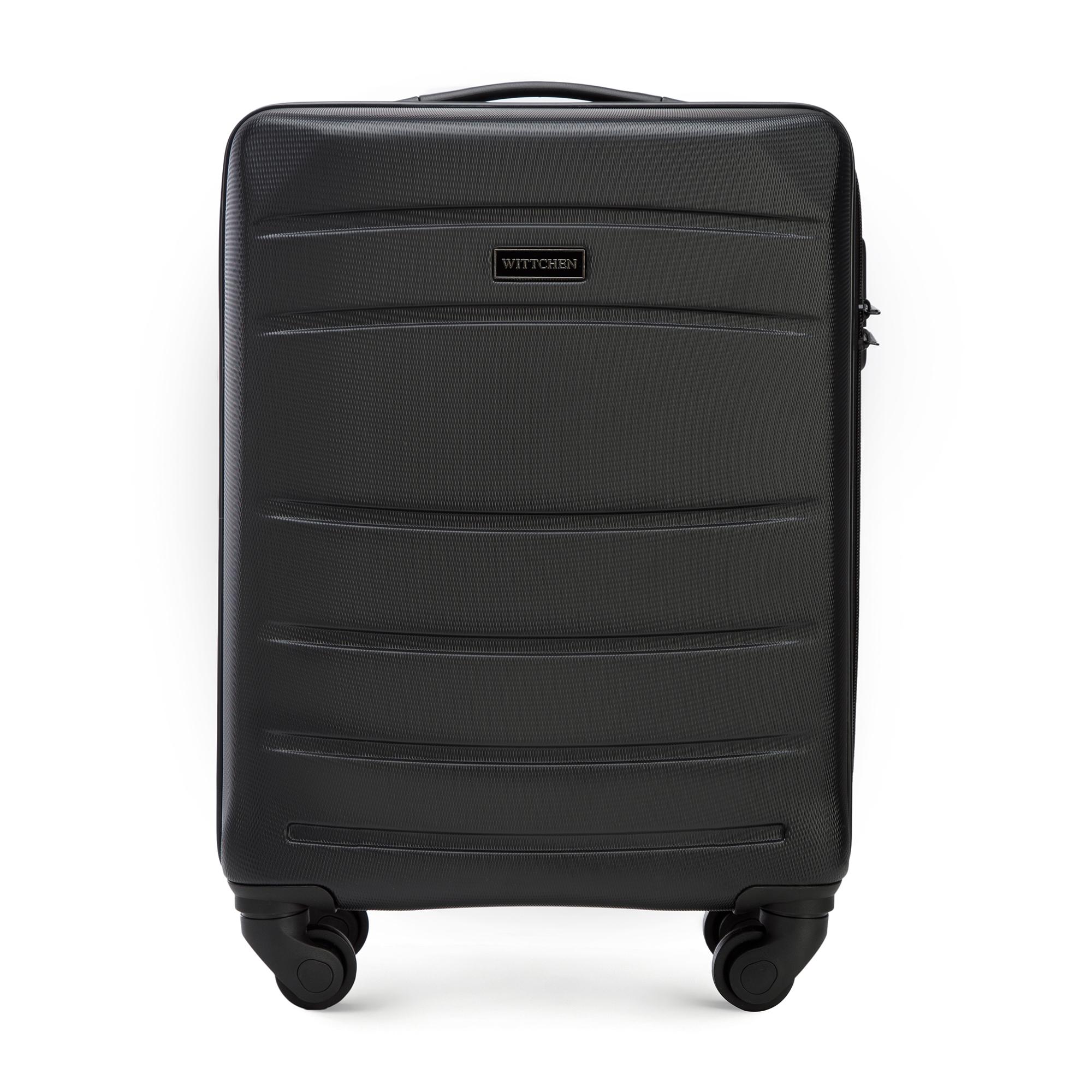 Kleiner Koffer, schwarz, 56-3A-651-10, Bild 1