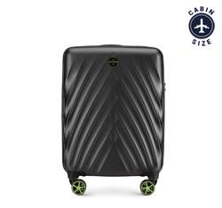 Kleiner Koffer, schwarz, 56-3P-801-10, Bild 1