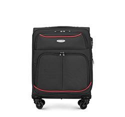 Kleiner Koffer, schwarz, 56-3S-520-10, Bild 1