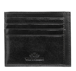 Kreditkartenetui, schwarz, 21-2-030-1, Bild 1