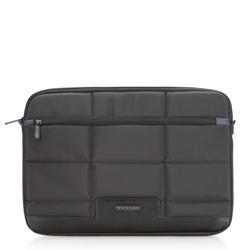 Laptop-Hülle, schwarz, 87-3P-114-1, Bild 1