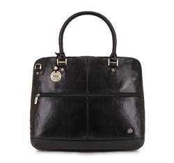 Laptoptasche, schwarz, 10-3-390-1, Bild 1