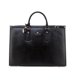 Laptoptasche, schwarz, 15-4-067-1J, Bild 1