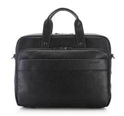 Laptoptasche, schwarz, 85-3P-500-1, Bild 1