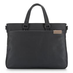 Laptoptasche, schwarz, 85-3P-503-1, Bild 1