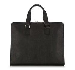 Laptoptasche, schwarz, 85-3U-906-1, Bild 1