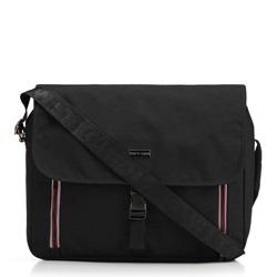 Laptoptasche, schwarz, 86-3P-200-1, Bild 1