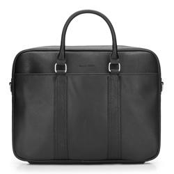 Laptoptasche, schwarz, 87-3P-502-1, Bild 1