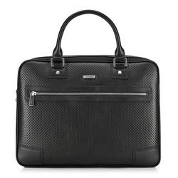 Laptoptasche, schwarz, 88-3U-204-1, Bild 1