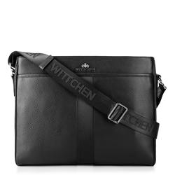 Laptoptasche, schwarz, 88-3U-400-1, Bild 1