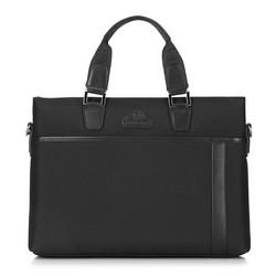 Laptoptasche, schwarz, 88-3U-900-1, Bild 1