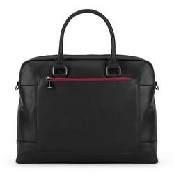 Laptoptasche, schwarz, 90-3P-504-1, Bild 1