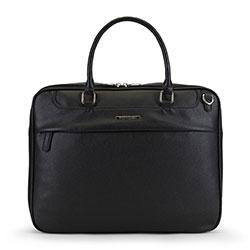 Laptoptasche, schwarz, 90-3P-602-1, Bild 1