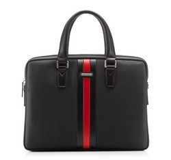 Laptoptaschen, schwarz, 85-3U-209-1, Bild 1