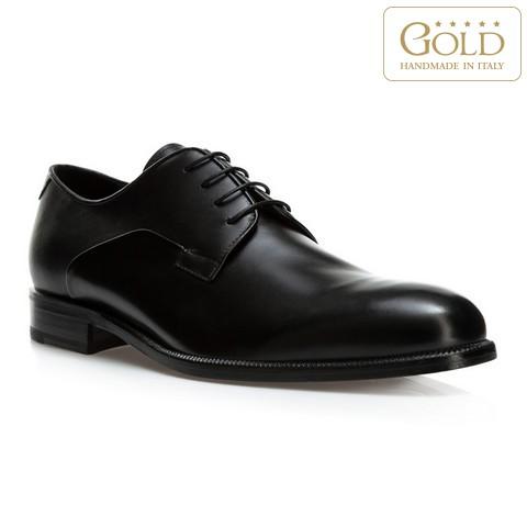 Männer Schuhe, schwarz, BM-B-579-1-42, Bild 1
