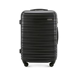 Mittlerer Koffer, schwarz, 56-3A-312-10, Bild 1