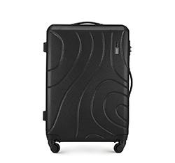 Mittlerer Koffer, schwarz, 56-3A-572-10, Bild 1