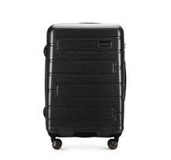 Mittlerer Koffer, schwarz, 56-3P-832-10, Bild 1