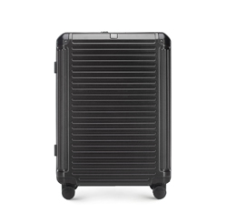Mittlerer Koffer, schwarz, 56-3P-852-10, Bild 1