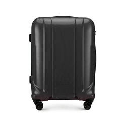 Mittlerer Koffer, schwarz, 56-3P-862-11, Bild 1