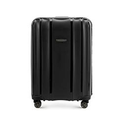 Mittlerer Koffer, schwarz, 56-3T-732-10, Bild 1