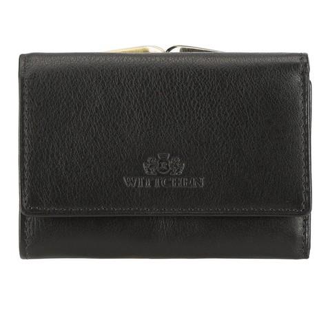 Portemonnaie, schwarz, 02-1-053-1, Bild 1