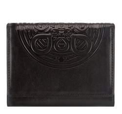 Portemonnaie, schwarz, 04-1-070-1, Bild 1