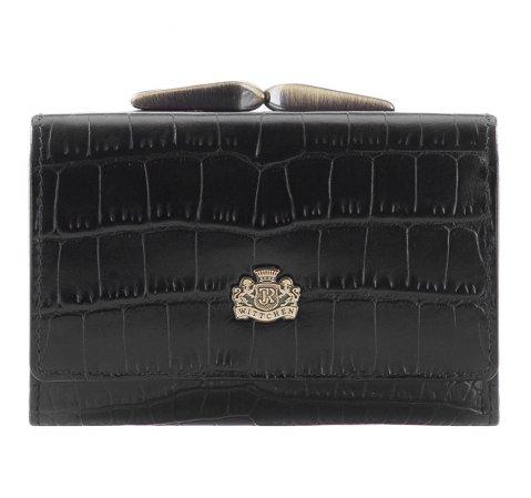 Portemonnaie, schwarz, 15-1-053-F, Bild 1