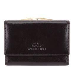 Portemonnaie, schwarz, 21-1-053-1, Bild 1
