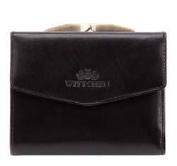 Portemonnaie, schwarz, 21-1-063-1, Bild 1