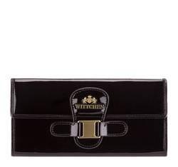 Portemonnaie, schwarz, 25-1-336-1, Bild 1