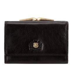 Portemonnaie, schwarz, 39-1-053-1, Bild 1
