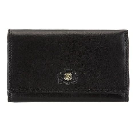 Portemonnaie, schwarz, 39-1-338-1, Bild 1
