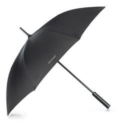 Regenschirm, schwarzgrau, PA-7-156-1X, Bild 1
