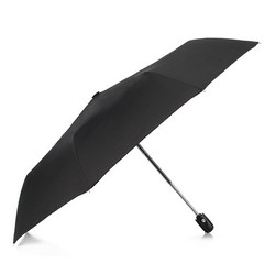 Regenschirm, schwarz, PA-7-159-1X, Bild 1