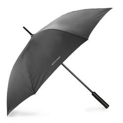 Regenschirm, schwarz, PA-7-165-1, Bild 1