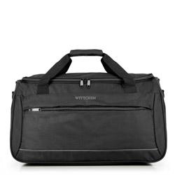 Reisetasche, schwarz, 56-3S-466-11, Bild 1