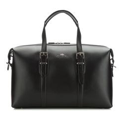Reisetasche, schwarz, 84-4U-100-1, Bild 1