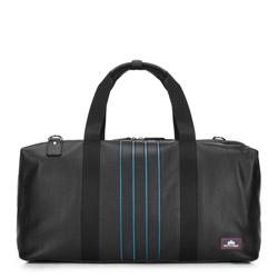 Reisetasche, schwarz, 87-4U-505-1, Bild 1