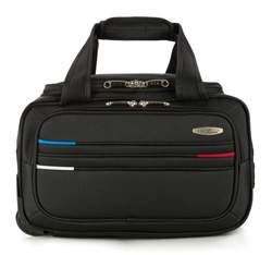 Reisetasche, schwarz, V25-10-477-10, Bild 1