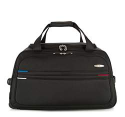 Reisetasche, schwarz, V25-10-478-10, Bild 1