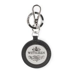 Schlüsselbund, schwarz, 03-2B-001-S1, Bild 1