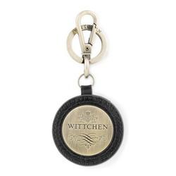 Schlüsselbund, schwarz, 03-2B-001-Z1, Bild 1