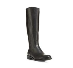 Schuhe, schwarz, 85-D-209-1-35, Bild 1