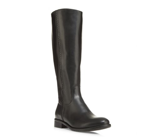 Schuhe, schwarz, 85-D-209-1-36, Bild 1