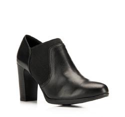 Schuhe, schwarz, 85-D-304-1-35, Bild 1