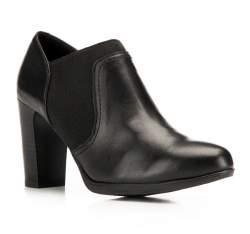 Schuhe, schwarz, 85-D-304-1-36, Bild 1