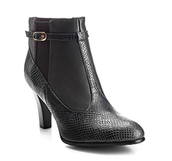Schuhe, schwarz, 85-D-510-1-37, Bild 1