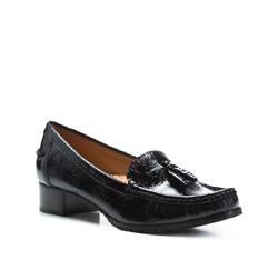 Schuhe, schwarz, 85-D-704-1-35, Bild 1