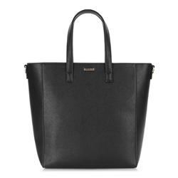 Shopper-Tasche, schwarz, 88-4Y-300-1, Bild 1